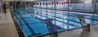 piscine Vielsalm