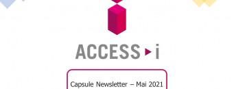 Capsule Newsletter mai 2021