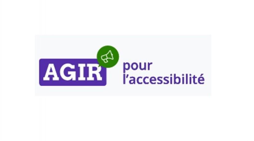 Agir pour l'accessibilité !