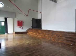Salle de réception (niveau 4)