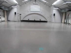 Salle de réception (niveau 5)