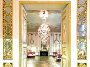 Grand Curtius-Hôtel Hayme de Bomal
