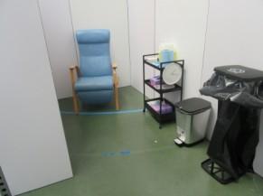 Box de vaccination