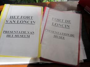 Brochures explicatives