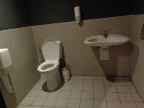 Sanitaire adapté