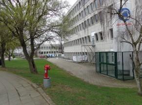 Centre de Vaccination