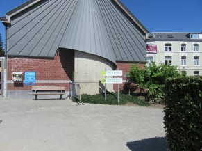 Maison du tourisme du pays de Herve