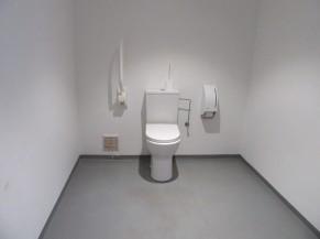 Toilette publique impasse du stade