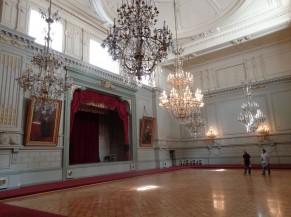 Grande Salle des Bals