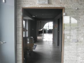 Couloir intérieur