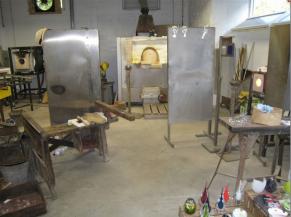 Atelier de démonstration