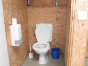 WC ordinaire