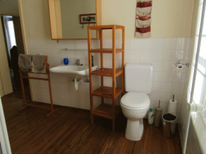 salle de bain+ wc