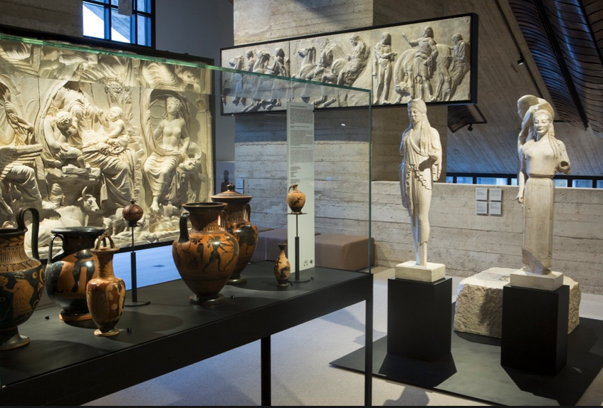 """Résultat de recherche d'images pour """"Musée L Louvain-la-neuve photos"""""""