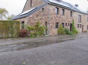 Gîtes du plateau à Bois-de-Villers