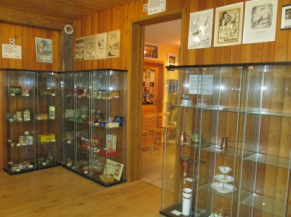 2e salle de musée