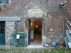 Entrée du Musée de la Gourmandise