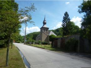 Village de Carrière