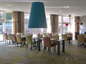 Salle de restaurant / buffet