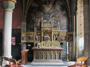 Chapelle Saint-Rémy