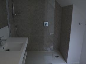 Salle de douche (chambre paire)