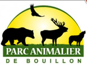 Logo du Parc animalier de Bouillon