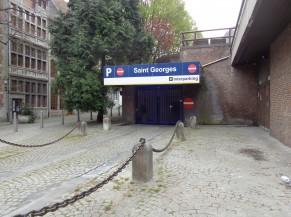 Parking Saint-Georges (à proximité)