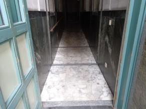 Entrée alternative (rampe)