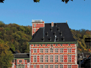 Grand Curtius-Palais Curtius