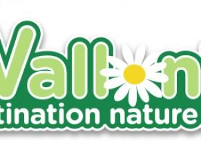 Wallonie destination nature - affiche