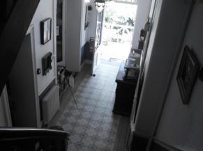 Hall d'entrée principal