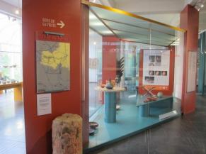 Section Archéologie
