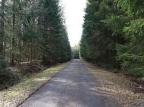 Photo du parcours