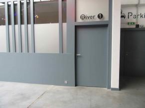 Salle de travail - Riverside