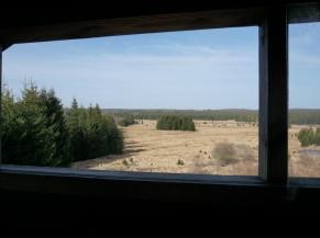 Photo de la vue de la Tour de la Priesse