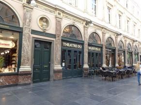 Théâtre de Vaudeville dans la Galerie de la Reine
