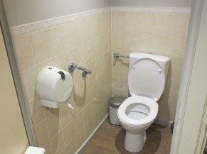Sanitaire type