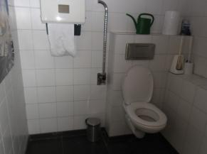 Le sanitaire adapté
