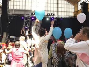 Espace concert