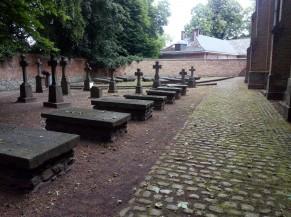Le Lapidarium